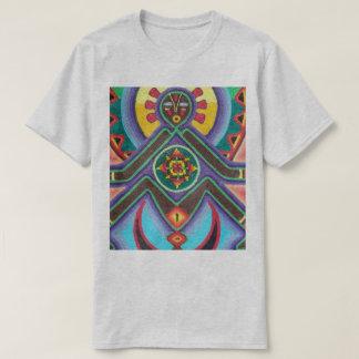 Ayahuasca Art T-Shirt