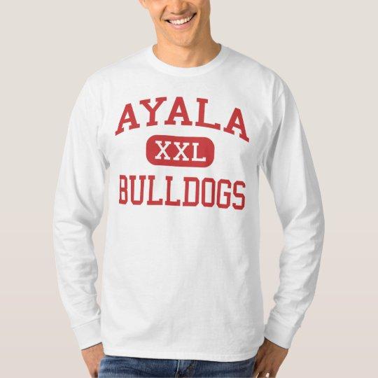 Ayala - Bulldogs - High - Chino Hills