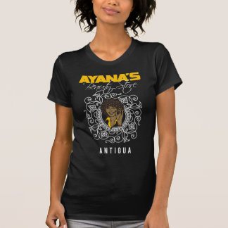Ayana's Beauty Store Tee Shirts