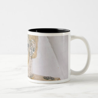 Aybayede Saint Two-Tone Coffee Mug