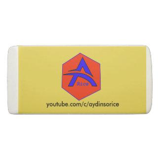 Aydinsorice eraser