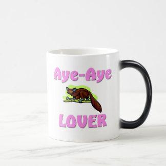 Aye-Aye Lover Mug