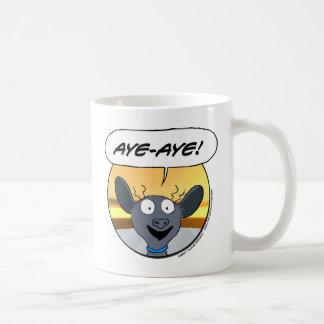 Aye-Aye Mug