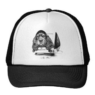 Aye, Mac! Mesh Hats