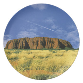 Ayers Rock Plate