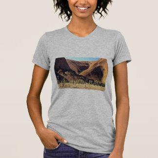 Ayers Rock Uluru National Park Northern Territor Tees