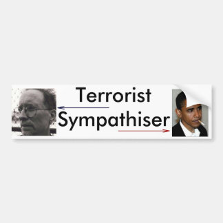 AyersObama Bumper Sticker