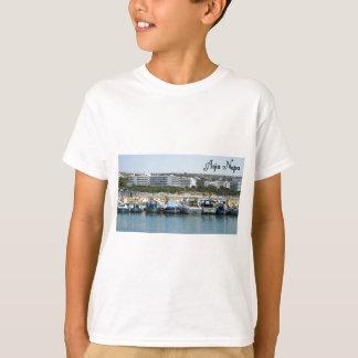 Ayia Napa Harbour T-Shirt