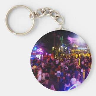Ayia Napa Key Ring
