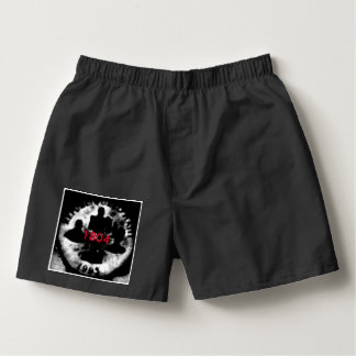 AYITI CHERI HAITI HONEY MandyMonumental DESIGN Boxers