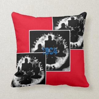 AYITI CHERI HAITI HONEY MandyMonumental DESIGN Cushion