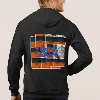 AYITI CHERI HAITI HONEY MandyMonumental DESIGN Hooded Sweatshirts