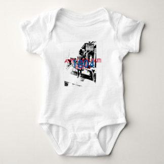 AYITI CHERI HAITI HONEY MandyMonumental DESIGN Shirt