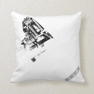 AYITI CHERI HAITI HONEY MandyMonumental DESIGN Throw Cushions