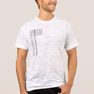 AYM Upside Down T-Shirt