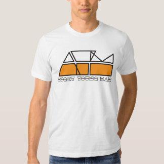 AYM Yellow Base T-Shirt