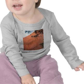 Ayres rock 2 tee shirt