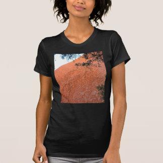 Ayres rock 2 tshirts