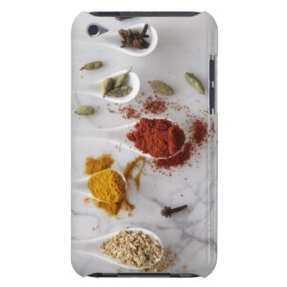 Ayurvedic Warming Spices iPod Touch Case