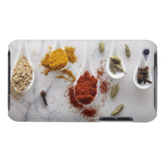 Ayurvedic Warming Spices iPod Touch Covers