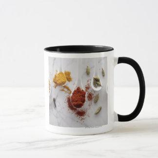 Ayurvedic Warming Spices Mug