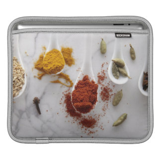 Ayurvedic Warming Spices Sleeve For iPads