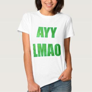 ayy lmao tee shirts