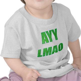 ayy lmao t shirt