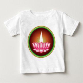 Ayyavazhi Indian Dharmic Religious Symbol Tee Shirt