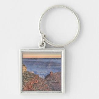 AZ, Arizona, Grand Canyon National Park, South 2 Key Ring