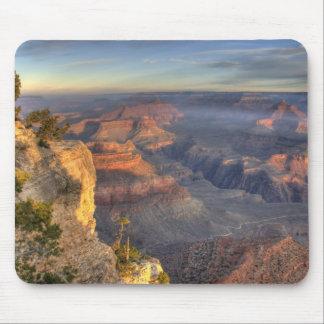 AZ, Arizona, Grand Canyon National Park, South 2 Mouse Pad