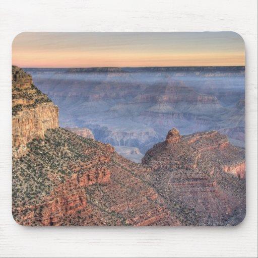 AZ, Arizona, Grand Canyon National Park, South 2 Mouse Pads