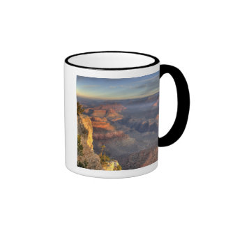AZ, Arizona, Grand Canyon National Park, South 2 Mugs