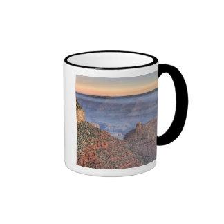 AZ, Arizona, Grand Canyon National Park, South 2 Ringer Mug