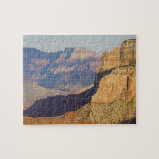 AZ, Arizona, Grand Canyon National Park, South 3 Jigsaw Puzzle
