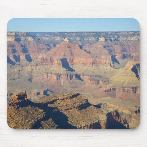 AZ, Arizona, Grand Canyon National Park, South 3 Mouse Pad