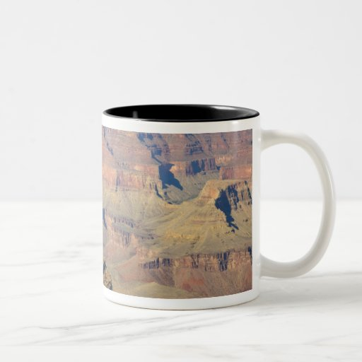 AZ, Arizona, Grand Canyon National Park, South 3 Mug