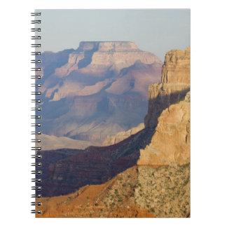 AZ, Arizona, Grand Canyon National Park, South 3 Notebooks