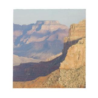 AZ, Arizona, Grand Canyon National Park, South 3 Notepad