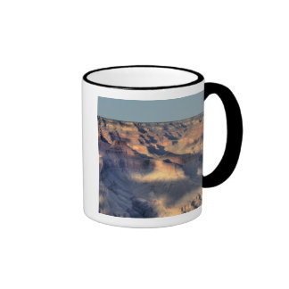 AZ, Arizona, Grand Canyon National Park, South 4 Mug