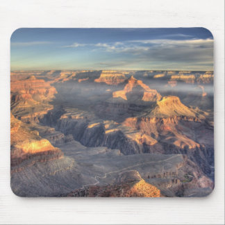 AZ, Arizona, Grand Canyon National Park, South 5 Mouse Mat