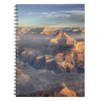 AZ, Arizona, Grand Canyon National Park, South 5 Notebook