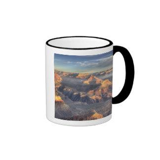 AZ, Arizona, Grand Canyon National Park, South 5 Ringer Mug
