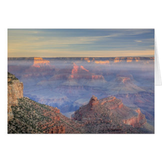 AZ, Arizona, Grand Canyon National Park, South 6 Card
