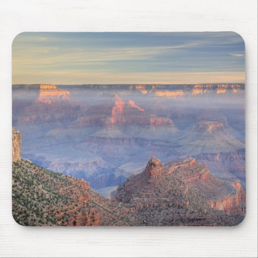 AZ, Arizona, Grand Canyon National Park, South 6 Mouse Pads