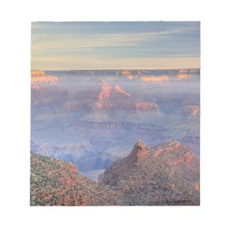 AZ, Arizona, Grand Canyon National Park, South 6 Notepad