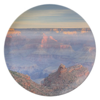 AZ, Arizona, Grand Canyon National Park, South 6 Plate