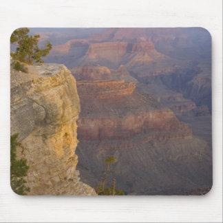 AZ, Arizona, Grand Canyon National Park, South 7 Mousepad