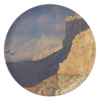 AZ, Arizona, Grand Canyon National Park, South 8 Plate