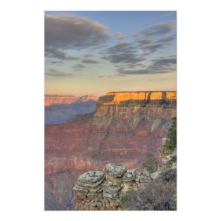 AZ, Arizona, Grand Canyon National Park, South Photograph